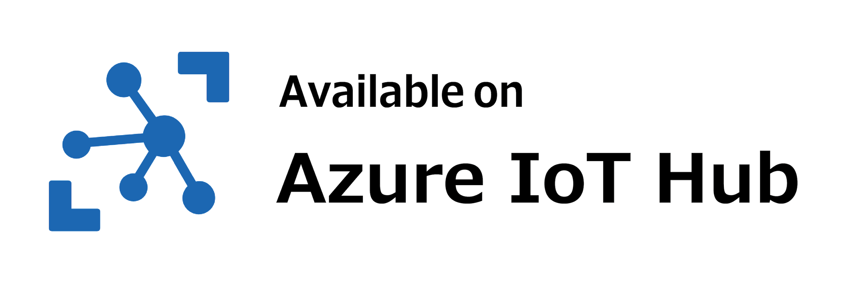 available on Azure IoT Hub